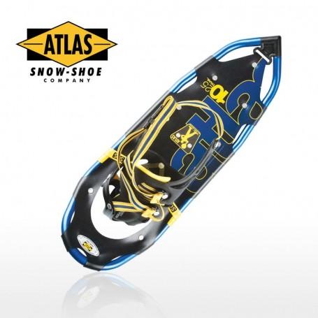 Atlas 1025 SLS Modell 09 Schneeschuh