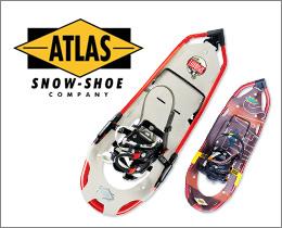 Atlas Schneeschuhe