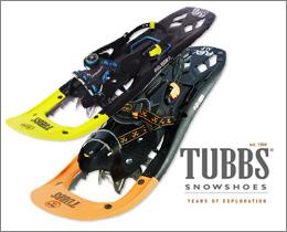 Tubbs Schneeschuhe